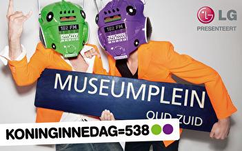Radio 538 (flyer)