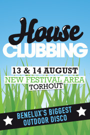 House Clubbing (flyer)
