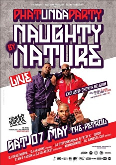 Naughty by Nature - Tickets, line-up & info