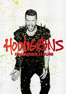 Hooligans (flyer)