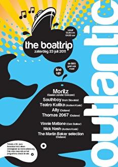 Outlantic (flyer)