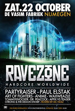 Ravezone (flyer)
