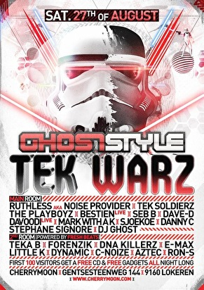 Ghoststyle (flyer)