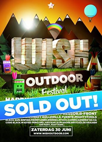 WiSH Outdoor 2012 (flyer)