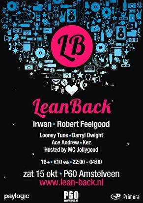 LeanBack (flyer)