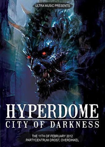 Hyperdome (flyer)