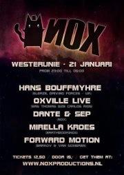 NOX (flyer)