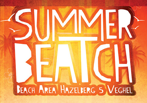 SummerBeaTch! (flyer)