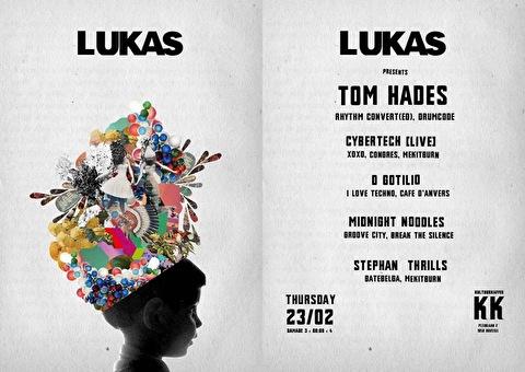 Lukas (flyer)