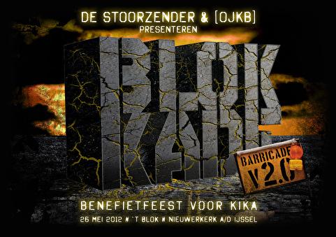flyer Blokkade 2.0