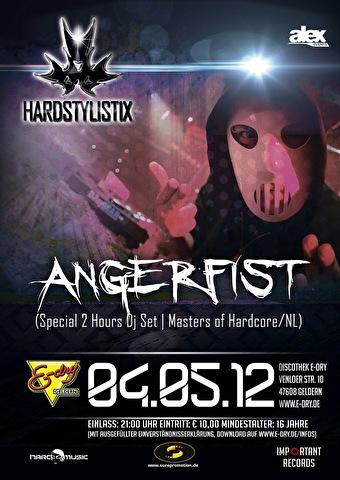 Hardstylistix (flyer)