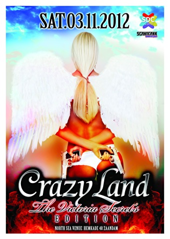 Crazyland (flyer)
