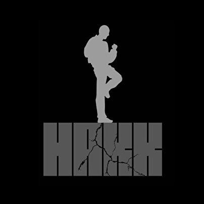 HAKK! (flyer)