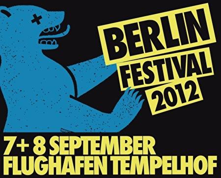 Berlin Festival (flyer)