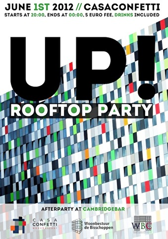 UP! (flyer)