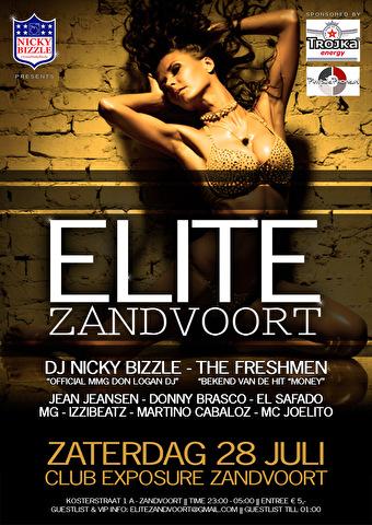Elite (flyer)