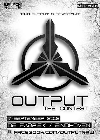 Output (flyer)