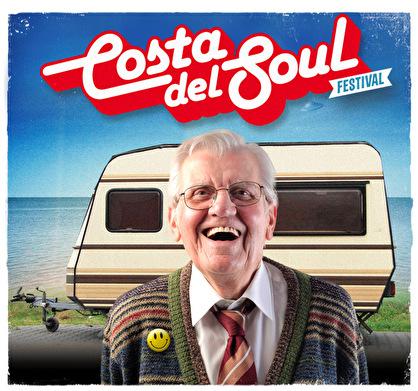 Costa del Soul (flyer)