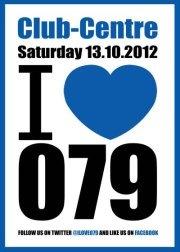 I Love 079 (flyer)