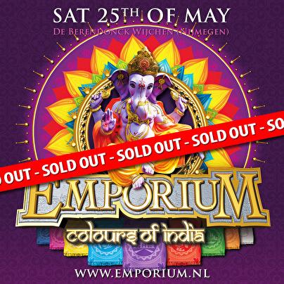 Emporium Festival 2013 (flyer)
