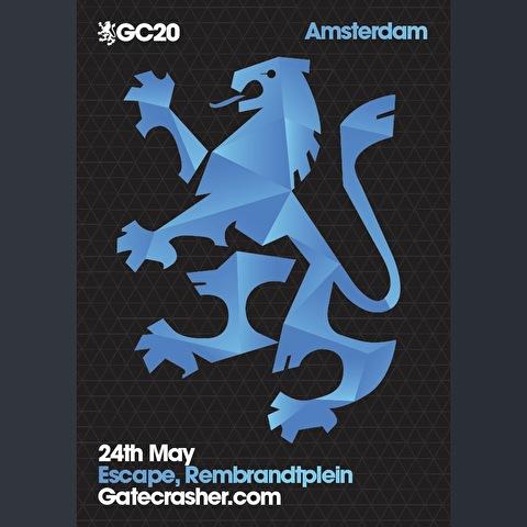 party agenda May 2013