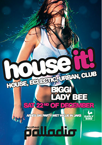 House It! (flyer)