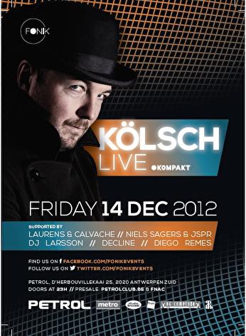 Kölsch (flyer)