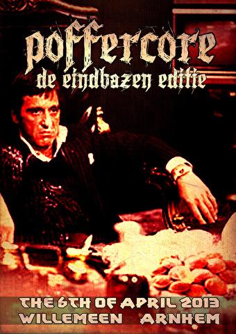 flyer Poffercore