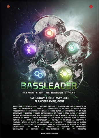 flyer Bassleader