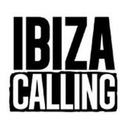 Ibiza Calling (flyer)