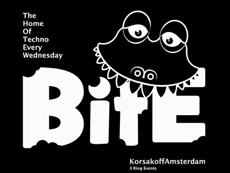 Bite the Wednesdays (flyer)