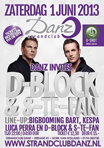 D-Block & S-te-Fan (flyer)
