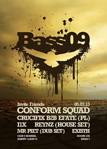 Bass09 (flyer)