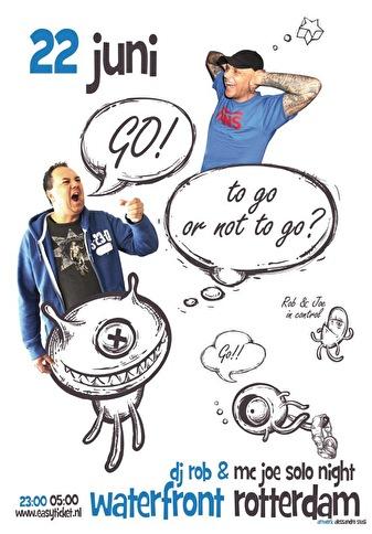 GO!!! (flyer)