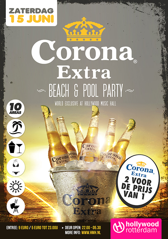 Corona Parties