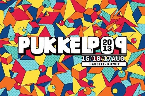 Pukkelpop (flyer)