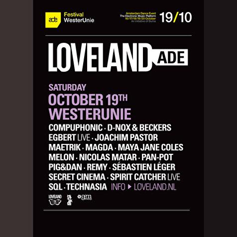 party agenda Octobre 2013