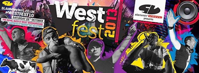 Westfest (flyer)