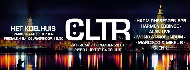CLTR (flyer)