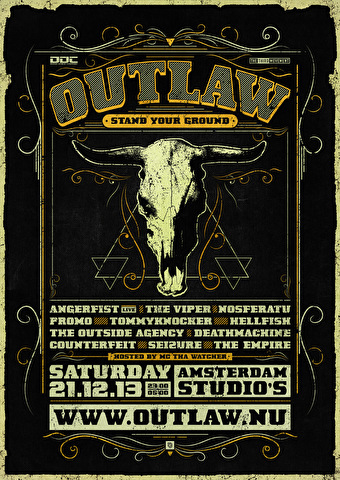Outlaw (flyer)