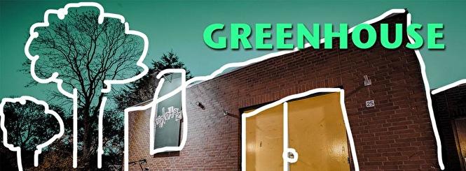 flyer Greenhouse