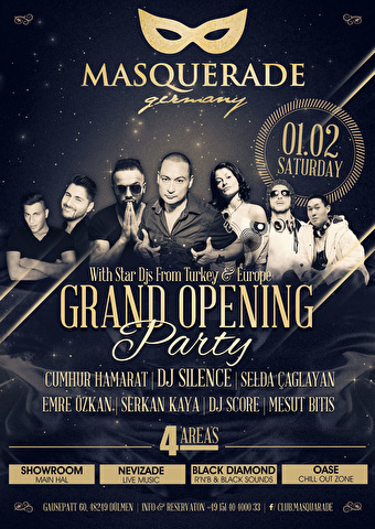 Grand Opening (flyer)