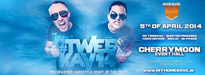 #Tweekay14 (flyer)