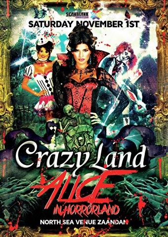 flyer Crazyland
