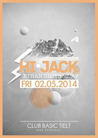 Hi-Jack (flyer)