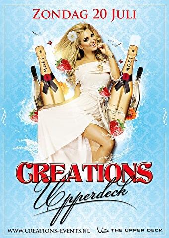 Creations (flyer)