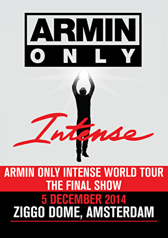 Armin Only (flyer)