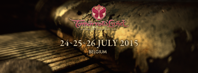 Tomorrowland (flyer)