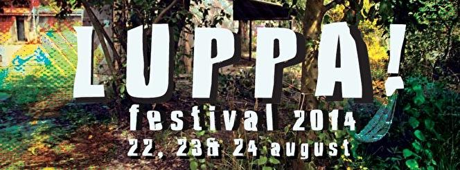 Luppa Festival (flyer)
