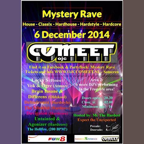 party agenda Decembre 2014